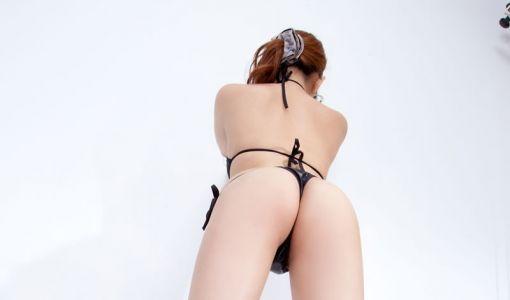 Emmie艺术丝袜美腿写真