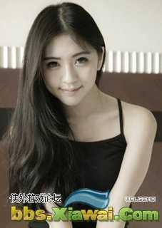 Chong Anqi(Angelaqiqi)