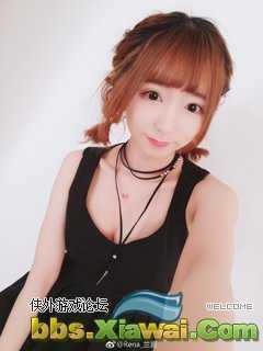 Rena_兰酱(Rena Lanjiang)