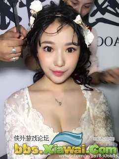 倪叶藤(朱莉娅 , Yeteng Ni)