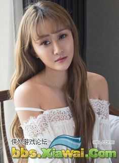 王楠(Wang Nan)