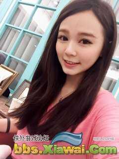 陈亚芸(甜心小亚 , Yayun Chen)