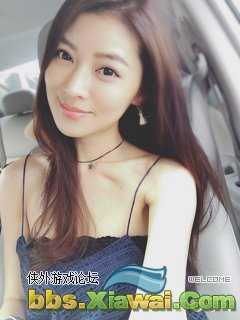 张子蕾(Daphny Zhang)