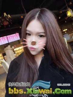于梓馨(Zixin Yu)