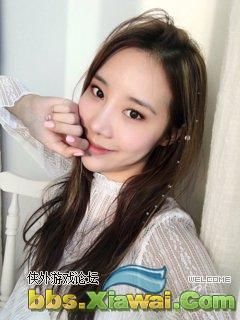 ???(赵瑞妍 , Cho Seo Yeon)