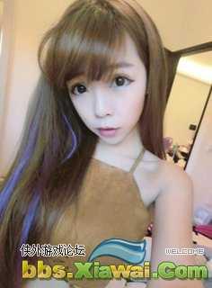 赵姿瑜(Momo Zhao)