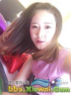 杨暖Aimee(Aimee Yang)