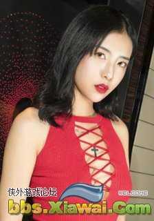 凌雪(Xue Ling)