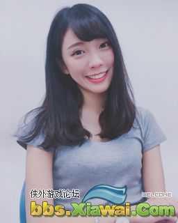 陈侹伃Aria(Aria Chan)