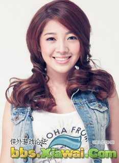 周颖立(Isabella Zhou)