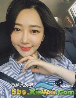 ???(申海莉 , Shin Hae Ri)