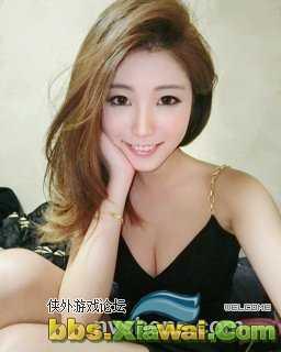 Annabelle Lin(Annabelle Lin)