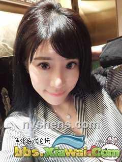 艾萌萌Lisa(Lisa Meng)