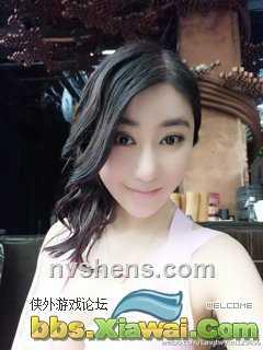薛曼柔(Sisi Xue)