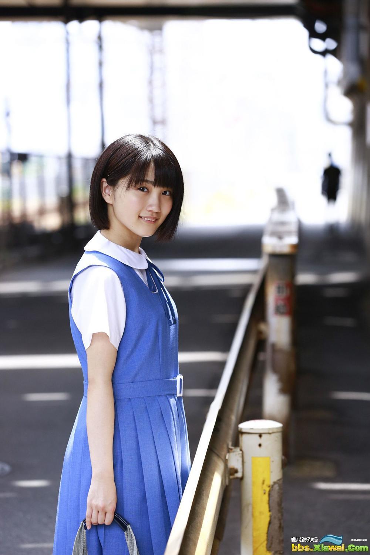 Musubu Funaki 船木結 [Hello! Project Digital Books] No.174 写真集