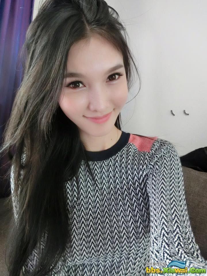Sophida Rachanon- 性感挑逗眼的泰国正妹