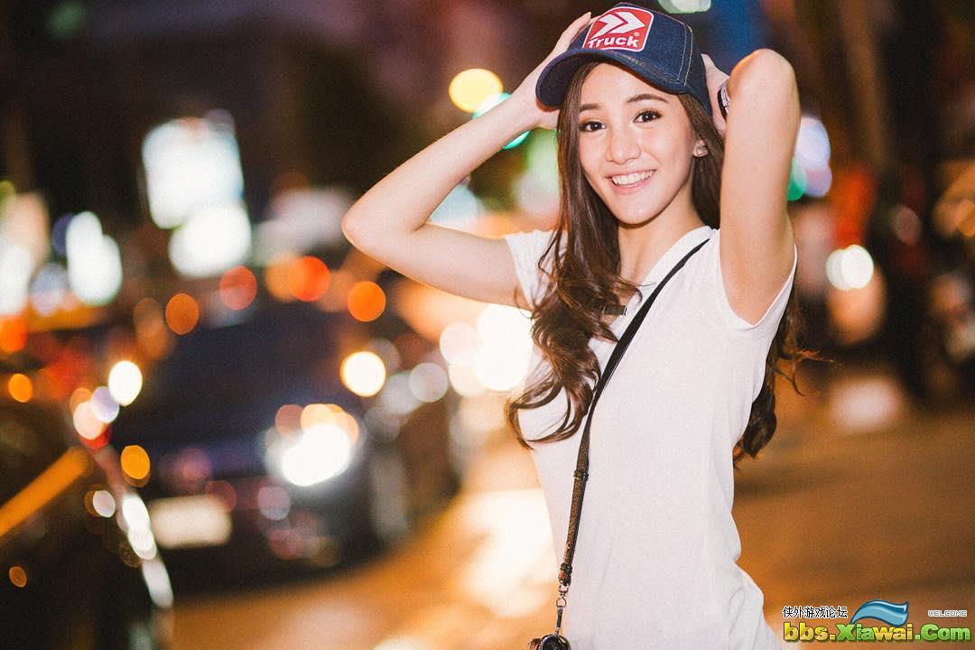 Nathapatsorn- 歌声一流的泰国超美女歌手