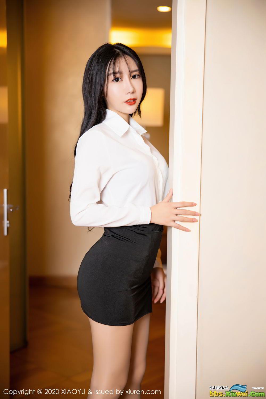 [XIAOYU] 2020.09.28 VOL.379 陈梦babe
