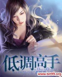 《低调高手》作者:青狐妖