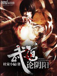 《武道论阴阳》作者:杜家小猛