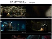 2017年国产动作片《空天猎》HD高清国语中英双字