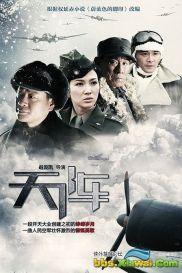 《天阵》28集全 大陆电视剧