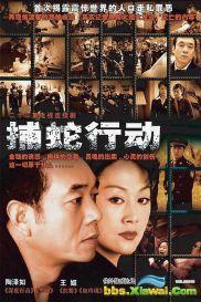 《捕蛇行动》22集全 大陆电视剧