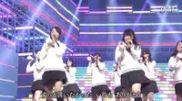 《仲間の歌 震灾2周年晚会现场版》 SKE48