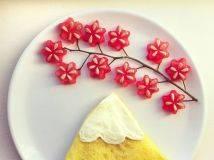 创意美食摄影图片第二季