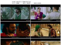 2017年印度7.1分动作片《巴霍巴利王(下):终结》BD中英双字