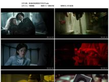 2017年国产动作片《密战》HD高清国语中英双字